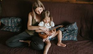 4 Steps to Becoming a More Mindful Parent