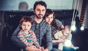4 steps to End the Battle With Your Kids