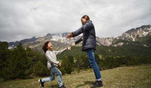 5 Things to Remember When You Lose It On Your Kid