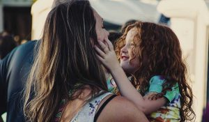 When Motherhood Leaves You Drained and Resentful