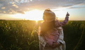 5 Reasons Why You Should be Working on Your Relationships with Your Kids