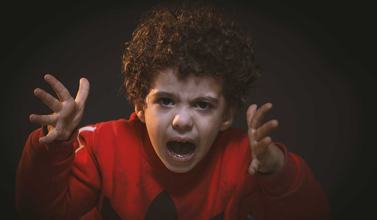 Tantrums, Meltdowns and Power Struggles