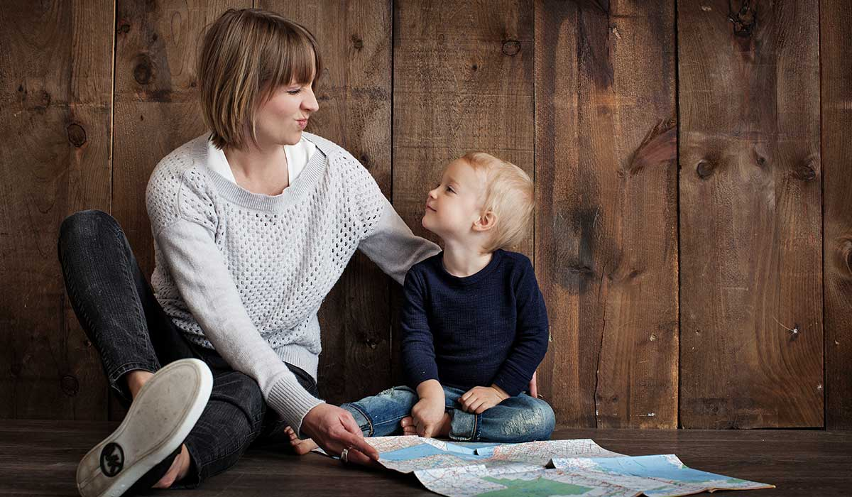 3 Basic Facts About Getting Your Kids to Cooperate